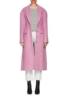 3.1 Phillip Lim Women's Wool-Blend Trench Coat