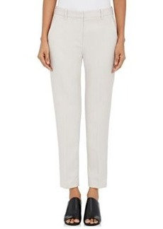 3.1 Phillip Lim Women's Wool Twill Trousers