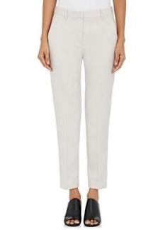 3.1 Phillip Lim Women's Wool Twill Trousers