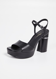3.1 Phillip Lim Ziggy Platform Sandals