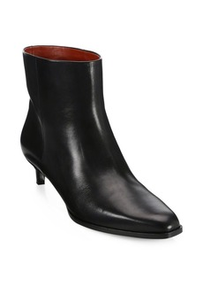 3.1 Phillip Lim Agatha Leather Booties