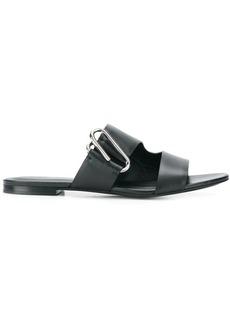 3.1 Phillip Lim Alix Flat Sandal