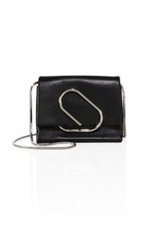 3.1 Phillip Lim Alix Leather Crossbody Bag