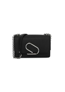 3.1 Phillip Lim Alix Leather Convertible Clutch
