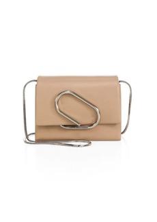 3.1 Phillip Lim Alix Leather Crossbody Bag