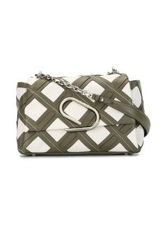 3.1 Phillip Lim Alix Soft Chain Cutout Bag