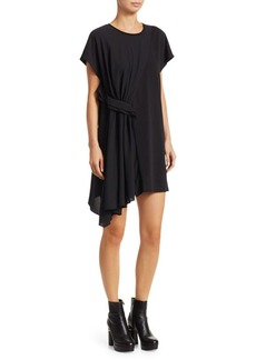 3.1 Phillip Lim Asymmetric T-Shirt Dress