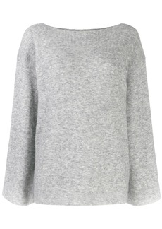 3.1 Phillip Lim bell sleeved sweater