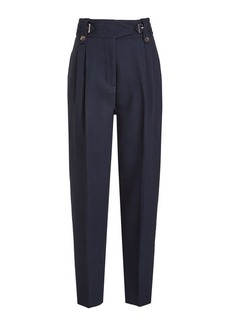 3.1 Phillip Lim Belted Pants with Cotton