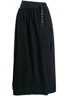 3.1 Phillip Lim Belted Skirt