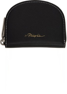 3.1 Phillip Lim Black Hudson Wallet