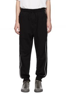 3.1 Phillip Lim Black Lounge Pants