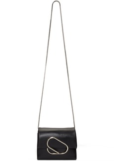 3.1 Phillip Lim Black Micro Alix Crossbody Bag