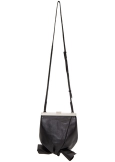 3.1 Phillip Lim Black Mini Estelle Case Bag