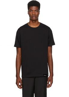 3.1 Phillip Lim Black Perfect T-Shirt