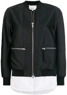 3.1 Phillip Lim bomber jacket