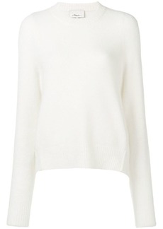 3.1 Phillip Lim boxy crew-neck sweater