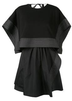 3.1 Phillip Lim boxy layered dress