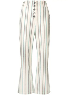 3.1 Phillip Lim buttoned waist trousers