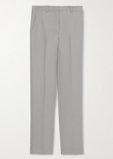 3.1 Phillip Lim Cady Straight-leg Pants
