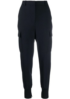 3.1 Phillip Lim tapered cargo trousers
