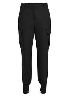 3.1 Phillip Lim Cargo Pocket Jogger Pants
