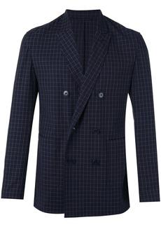 3.1 Phillip Lim checkered blazer