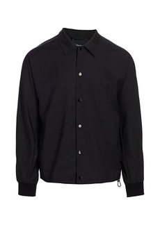 3.1 Phillip Lim Classic Coach Jacket