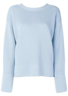 3.1 Phillip Lim classic fitted sweater
