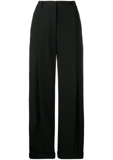 3.1 Phillip Lim classic side striped trousers