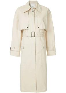 3.1 Phillip Lim classic trench coat