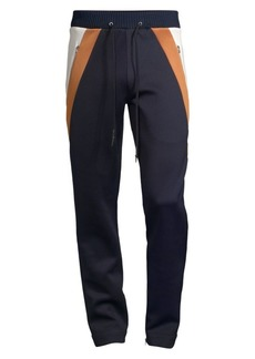3.1 Phillip Lim Colorblocked Track Pants