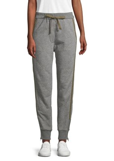 3.1 Phillip Lim Cotton Joggers