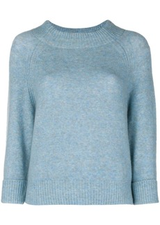 3.1 Phillip Lim cropped crew-neck sweater
