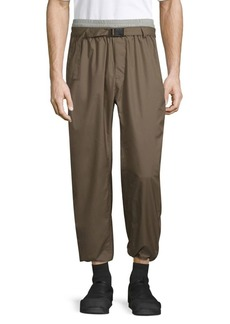3.1 Phillip Lim Double Layer Trousers