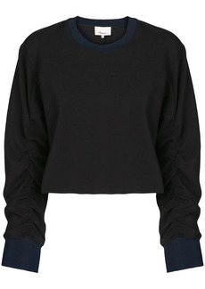 3.1 Phillip Lim draped sleeve jumper