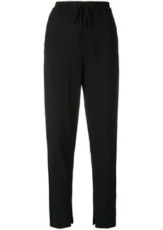 3.1 Phillip Lim drawstring-waist tapered trousers