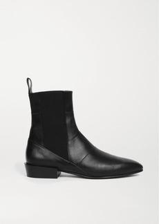 3.1 Phillip Lim Dree Leather Chelsea Boots
