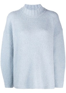 3.1 Phillip Lim Drop Shoulder Sweater