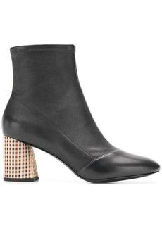 3.1 Phillip Lim Drum stretch ankle boots