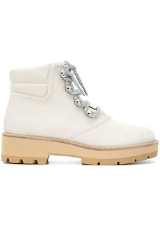 3.1 Phillip Lim Dylan lace up boots