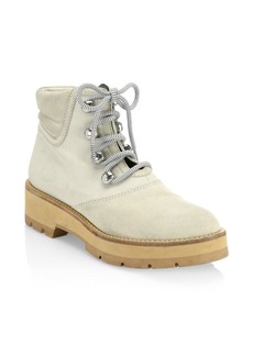 3.1 Phillip Lim Dylan Lace-Up Hiking Boots