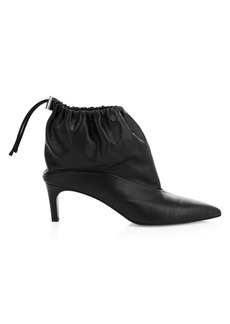 3.1 Phillip Lim Esther Drawstring Leather Boots