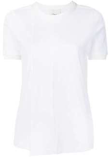 3.1 Phillip Lim Fitted T-shirt