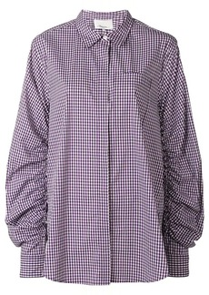 3.1 Phillip Lim gingham shirt