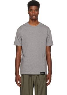 3.1 Phillip Lim Grey Perfect T-Shirt