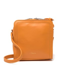 3.1 Phillip Lim Hudson Mini Leather Square Crossbody Bag
