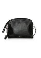 3.1 Phillip Lim Ines Soft Leather Triangle Pouch
