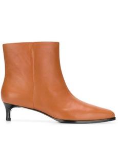 3.1 Phillip Lim kitten heel boots