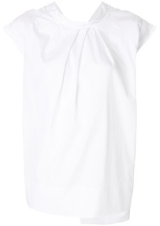 3.1 Phillip Lim knot-back top